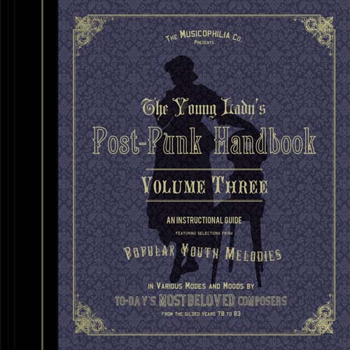 the-young-ladys-post-punk-handbook-volume-3
