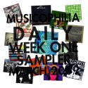 [One-Off] – 'Musicophilia Daily - Week One Sampler