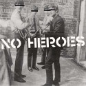 [Post-Punk Covers Classics] – Various – 'No Heroes' (1982)